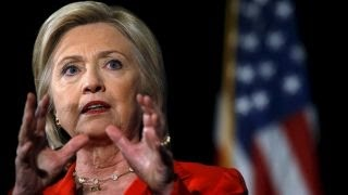 Will there be a criminal probe into Hillary Clinton