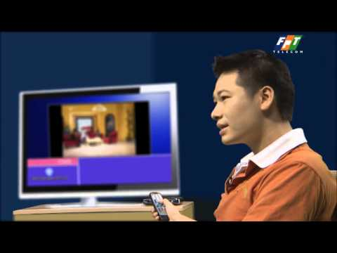 Lắp đặt Internet Cáp Quang & Truyền Hình Cáp FPT