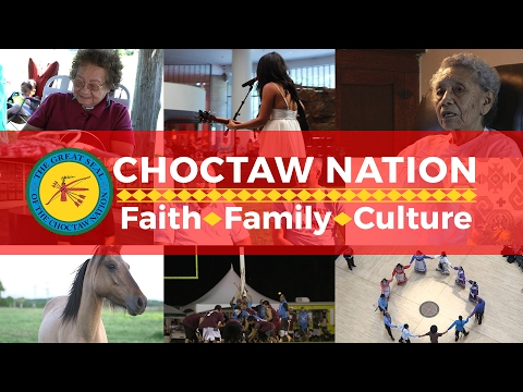 Choctaw Nation Channel Trailer