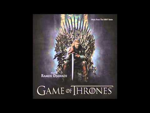 Game of Thrones OST - The Wall