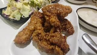 인천1호선 간석오거리역 맛집 : 2020.6 간장치킨(…