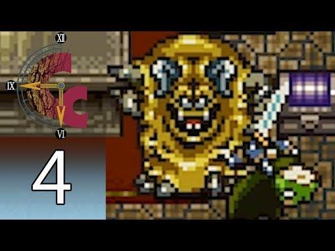 Chrono Trigger – Episode 4: Yakkity-Yakra