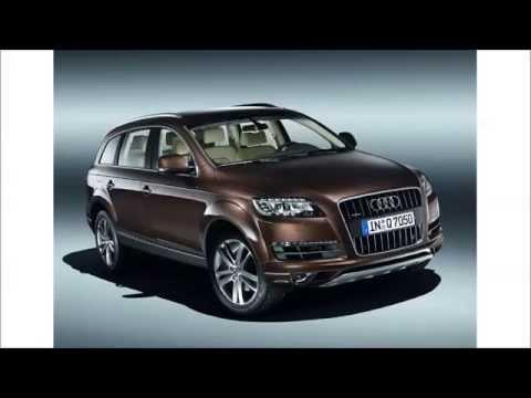 2015 audi q7 3 0 tdi diesel premium automobile car review. Black Bedroom Furniture Sets. Home Design Ideas