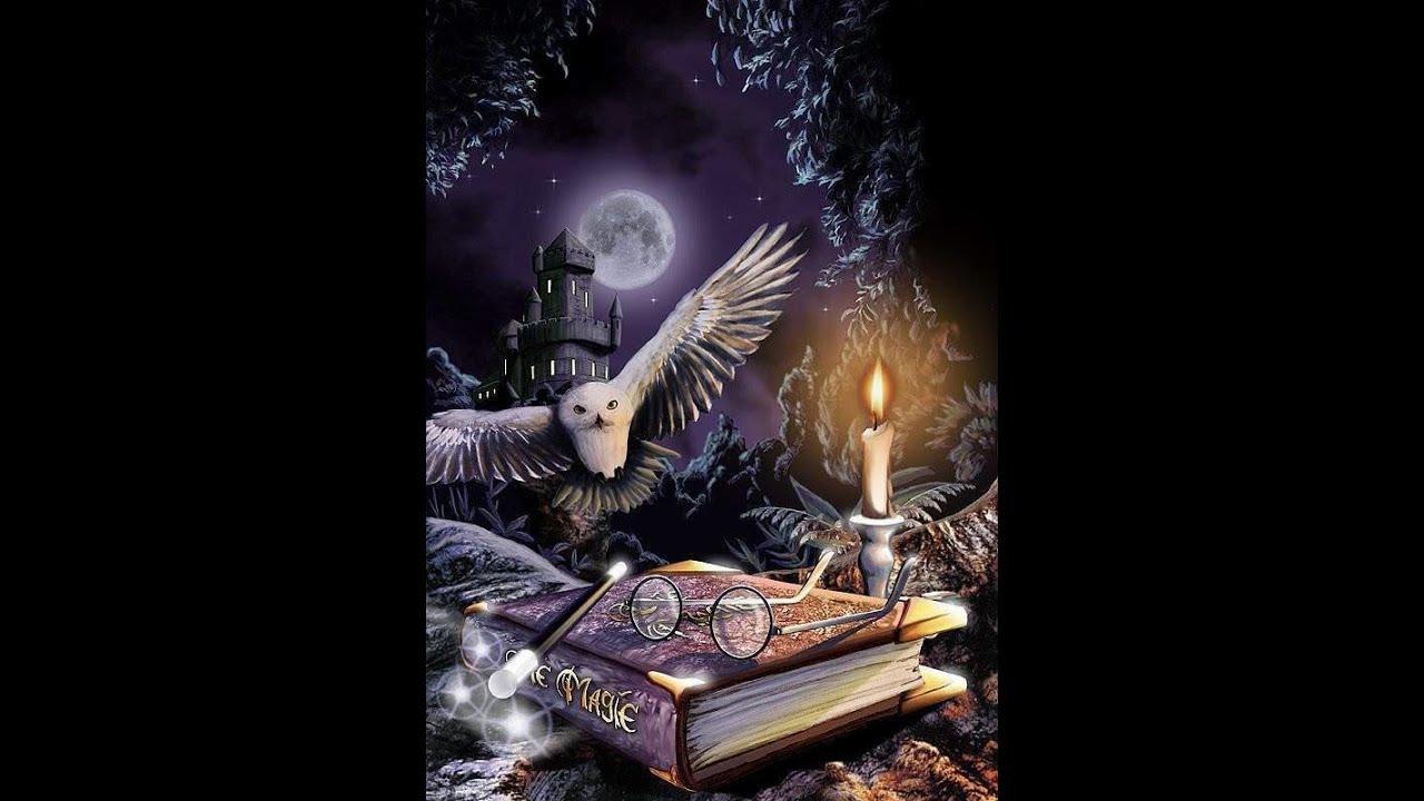 Livro das Sombras - S.O.S Wicca - YouTube