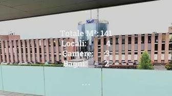D1938 AGNO APP.TO 4.5 LOCALI IN VENDITA