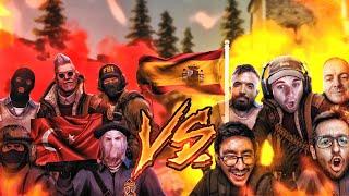 """TURQUIA VS ESPAÑA EN CSGO"" #TGD- Counter Strike Global Offensive #378 sTaXx"