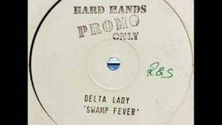 Delta Lady - Swamp Fever (Baptism Mix)
