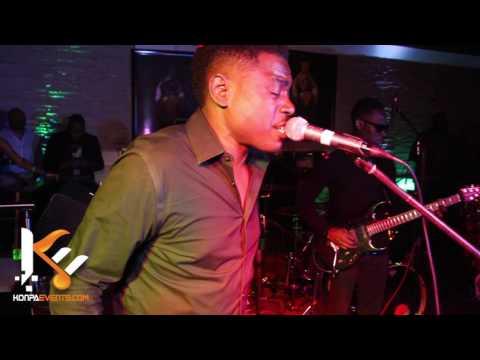 Harmonik - Pap Negosye Live Perf @ Hollywood Live | 4 -15 -17