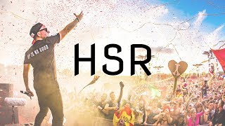 Hard Survival Radio Best Hardstyle Radioshow