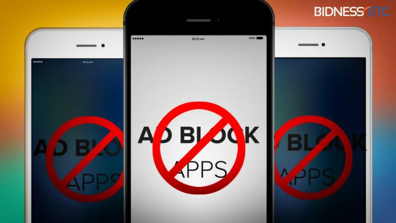 how to get youtube adblock on ipad