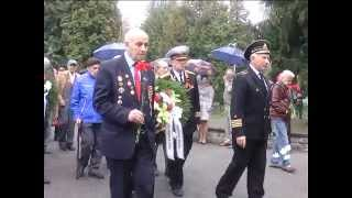 70-е освобождение Таллина от фашистких захватчиков