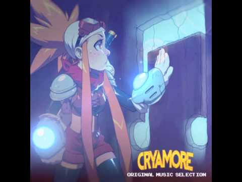 Aivi Tran (feat. surasshu) - Cryamore OST - Daybreak at Ghilcrest [Demo]