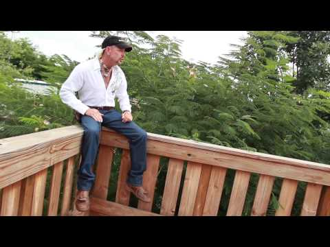 Joe Exotic - Because You Love Me (Official Music Video)