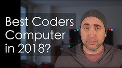 Best Computer for Developers in 2018?