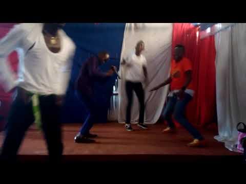 Download rose muhando ft antony kyalo wakati wangu official dance with simba