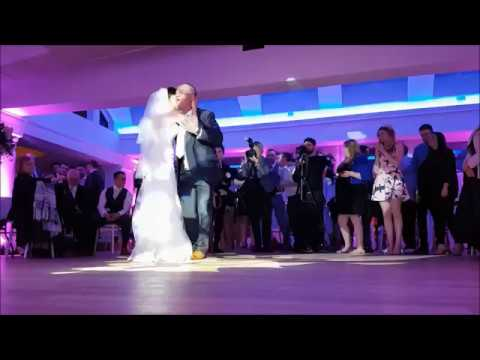 DJ Steve Telling | The Surrey Wedding DJ | Weddings Pt1