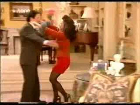 The Nanny - The Woman In Me Needs The Man In You