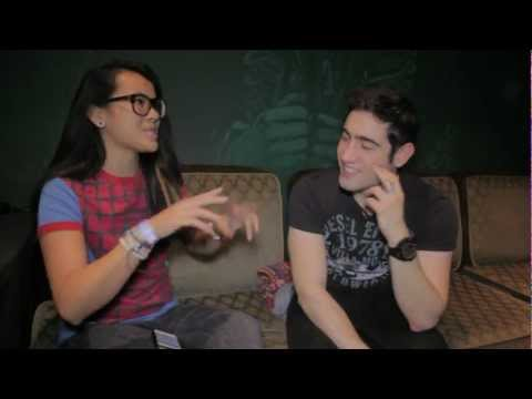 Interview with 3LAU
