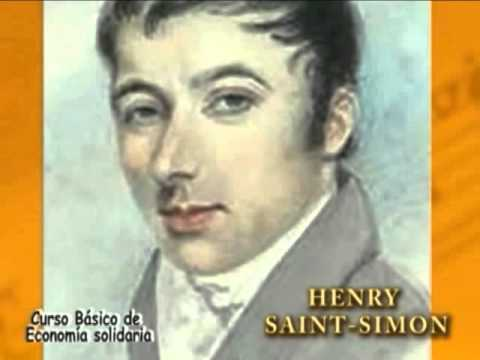 Henry Saint Simon