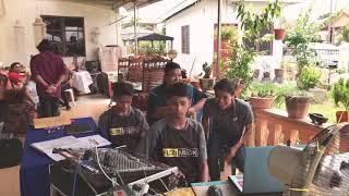 Pesanan Buat Kekasih - Spring ( Karaoke ) cover by rizal kamarulzaman