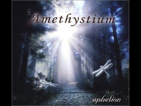 Amethystium Arcus