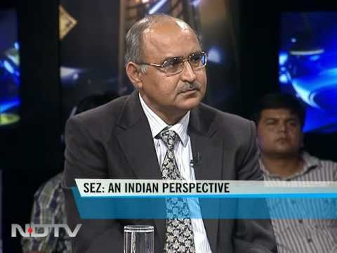 SEZ: An Indian perspective