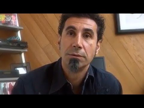Serj Tankian Calls Out System Of A Down Bandmate Over Equal Pay  Rock Feed