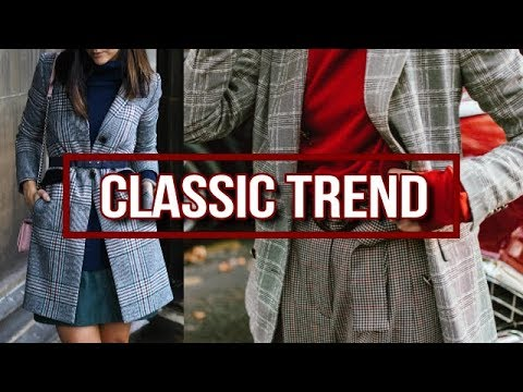 Spring Summer 2018 Trend You Should Be Wearing Right Now