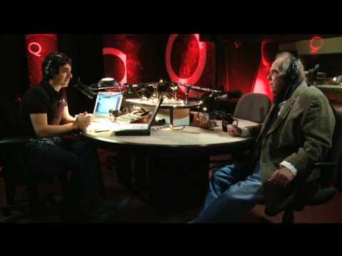 Maury Chaykin on Q TV