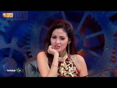 Jodi   ஜோடி - Tent Kotta Round   Sunitha and Priya