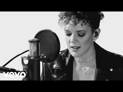 Betty Who - Human Touch (Acoustic Version) [Lyric] ft. Jarryd James