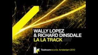 Play La La Track