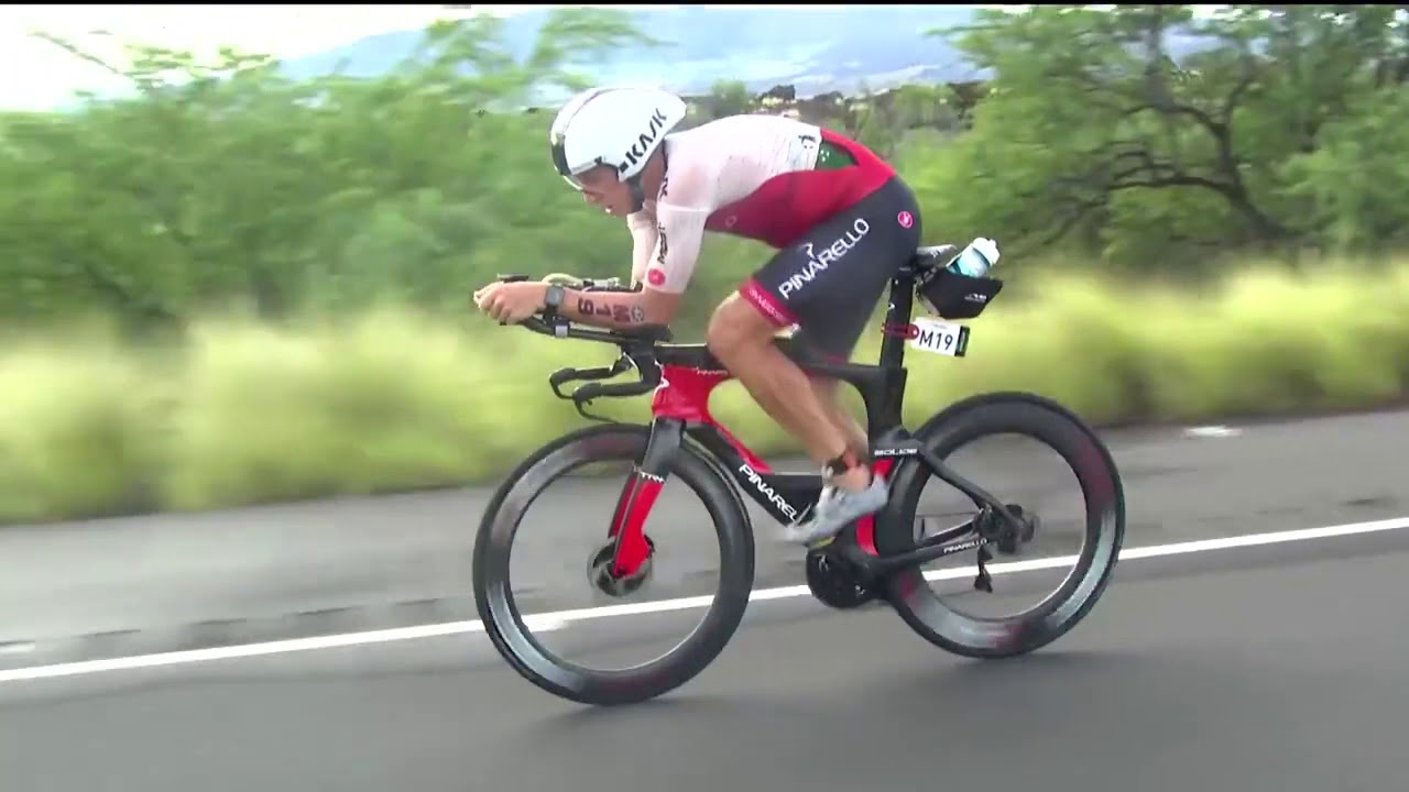 Ironman World Championship Kona 2018 Live Streaming Race Recap