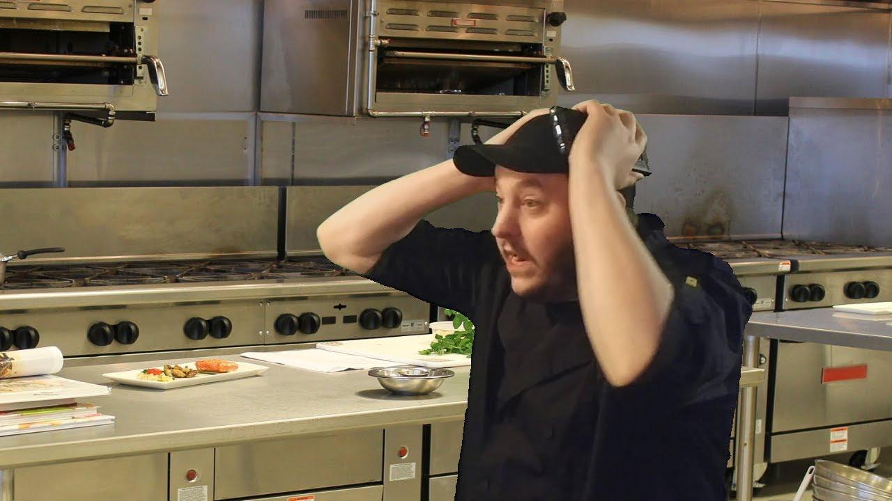 Kitchen Slang Youtube