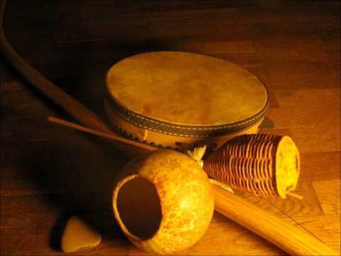 musicas da capoeira angola