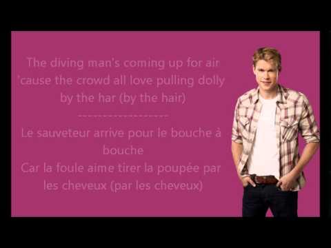 Glee - Girls on film / Paroles & Traduction