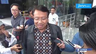 KPK Panggil Petinggi dan Direktur PLN untuk Tersangka Sofyan Basir - JPNN.COM