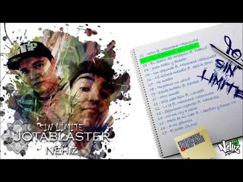 Jotablaster - Voy de frente ft. Apli-k Soul
