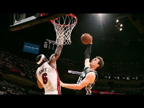 "NBA ""UNBELIEVABLE"" Blocks"