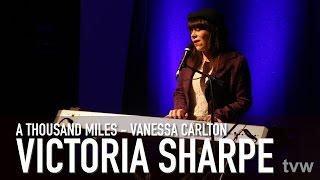 Vanessa Carlton - A Thousand Miles (Cover by Victoria Sharpe) | Next Level