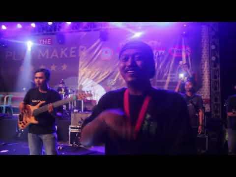 Bojo Galak SAMMYCAT Reggae Band Live Lapangan Krujon part 2