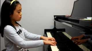 Child's Song - Guilmant Op. 48 No.1