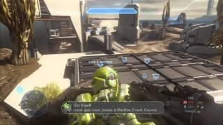 Halo 4/ Multi en Parasite !