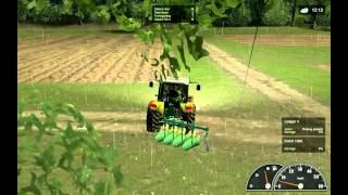 Lets Play Agricultural Simulator 2011 -Biogas Add on -  Ep 030