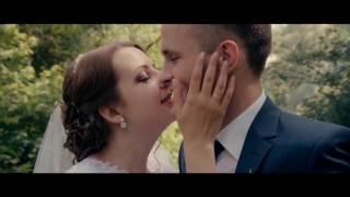 I love you! Свадебный клип Ольги и Руслана