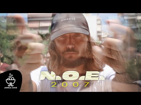 N.O.E. - 2007 (Official Video Clip)