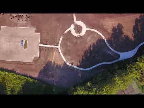 Carrollwood Village Park Video #2  August 27,2018