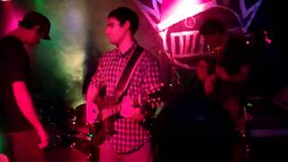 "Dubtown Cosmonauts - ""Life During Wartime"" 12.30.11"