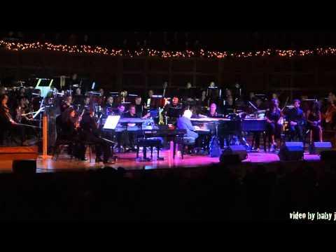 "Burt Bacharach-""Soundtrack Medley""-Live @ Davies Symphony Hall, San Francisco, CA, December 10, 2014"