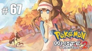 Скачать Пещера на Дороге Победы Pokemon White 2 67